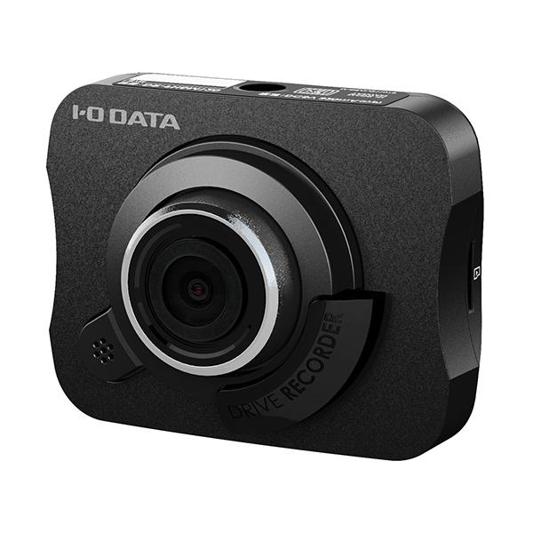 IODATA アイ・オー・データ フルハイビジョンドライブレコーダー DR-FH5M120 (sb)【送料無料】