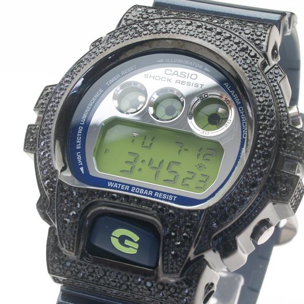 【ワケあり】CASIO カシオ 【G-SHOCK】当店限定デコレーションベゼル仕様  DW-6900SB-PTCL(sb)【送料無料】