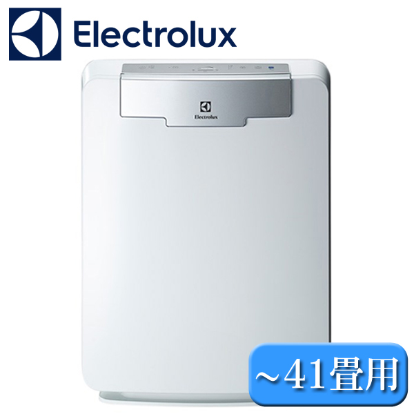 Electrolux エレクトロラックス 高性能空気清浄機 オキシジェン ホワイト EAC415 (sb)【花粉症対策】【送料無料】