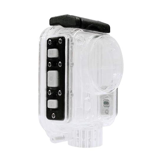 レッツ・コーポレーション 4K&Full HD 超ミニカメラ用 IP66対応 防水ケース L-MC4K-BC (sb)【送料無料】
