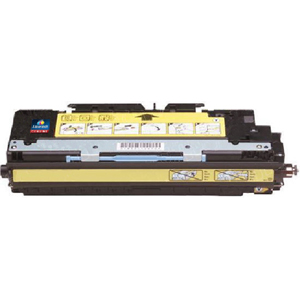HP用 Q7582A リサイクルトナー Y (Color LaserJet 3800dn/CP3505dn用プリントカートリッジ イエロー)【送料無料】【代引不可】【メーカー直送品】 イエロー
