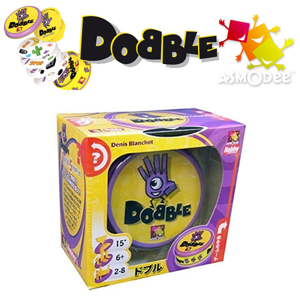 Hobby JAPAN ホビージャパン dobble ドブル 日本語版 (sb)【送料無料】